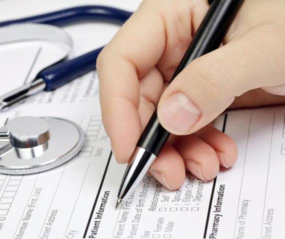 تدريس المواطنين التامين الصحي دكتور طبيب