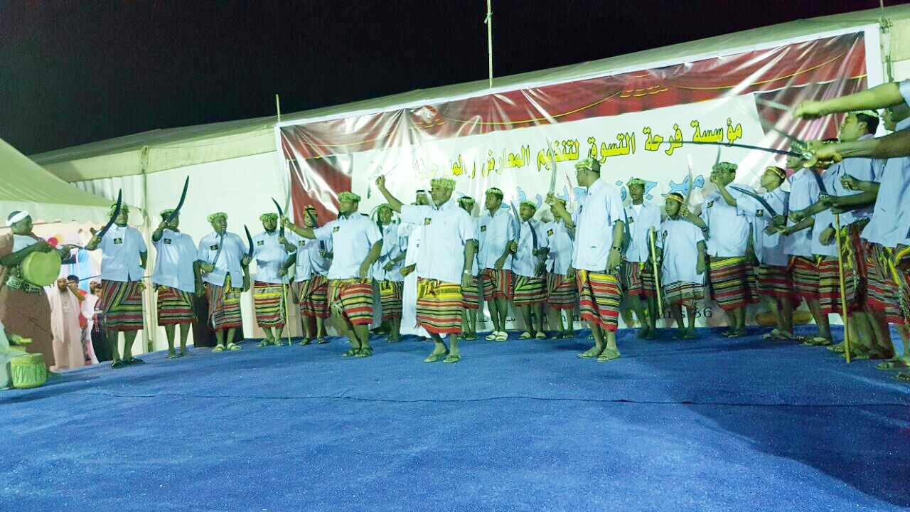 تدشين مهرجان صيف أحد رفيدة 37 (4)