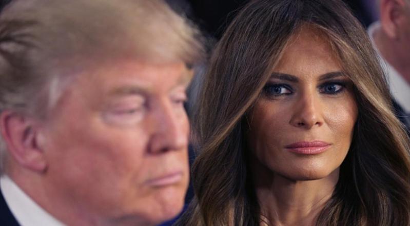 ترامب-رفقة-زوجته-ميلانيا