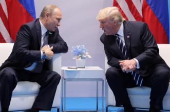 نقاش غير رسمي يجمع ترامب وبوتين في قمة العشرين - المواطن