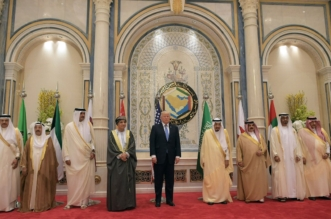 بيان القمة الخليجية الأميركية يؤكد على وضع حد للممارسات الإيرانية ووحدة اليمن - المواطن
