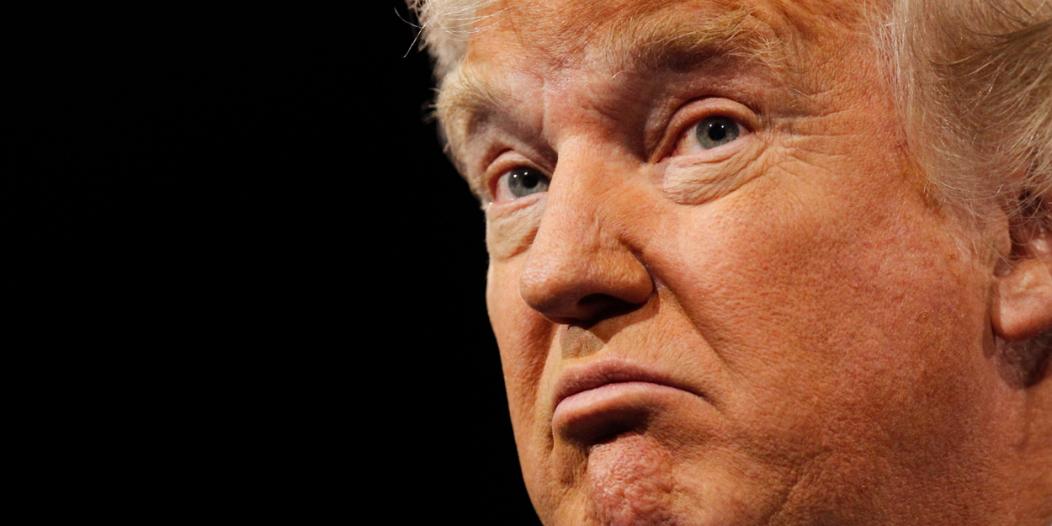 ترامب رئيس أمريكا الـ45 .. المفاجأة والصدمة