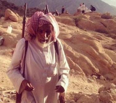 ترجمة لقول الأمير نايف.. المواطن السعودي يثبت أنه رجل الأمن الأول