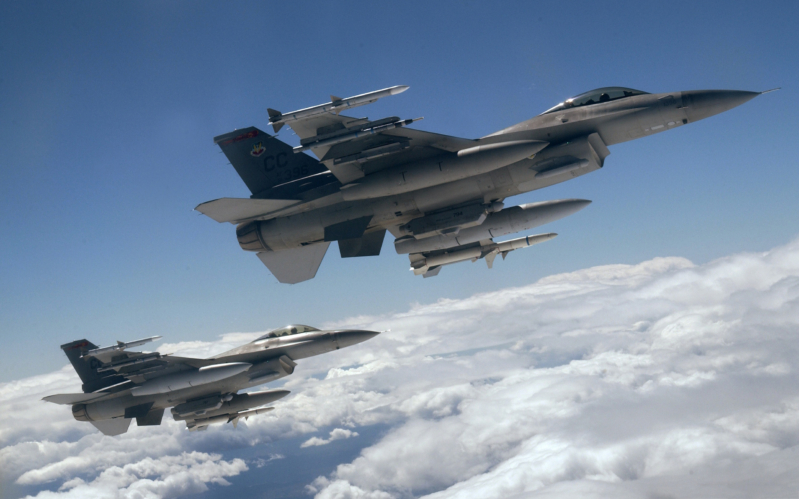 تركيا تطلب من واشنطن وقف العمليات الجوية