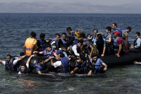 لاجئين تركيا