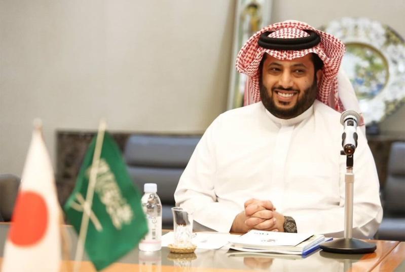 تعرف على مجلس إدارة اللجنة الأولمبية العربية السعودية