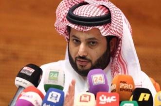 بث مباشر لمؤتمر رئيس هيئة الرياضة تركي آل الشيخ - المواطن