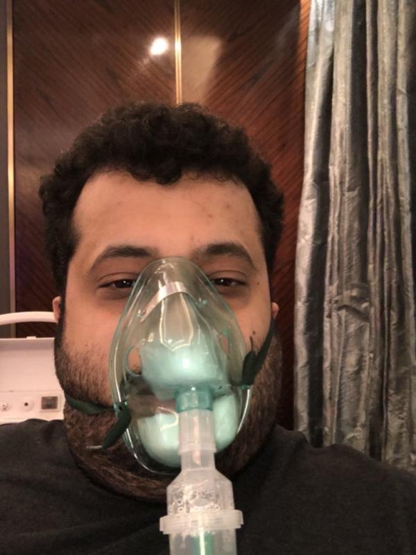 تركي آل الشيخ يتعرض لوعكة صحية صحيفة المواطن الإلكترونية