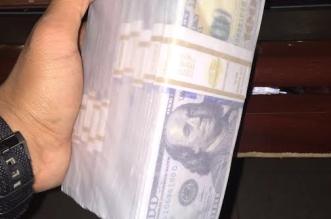 سقوط خماسي العملة المزيفة في الرياض - المواطن