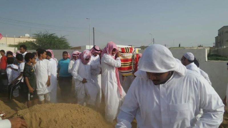تشيع جثمان الشهيد شامي3