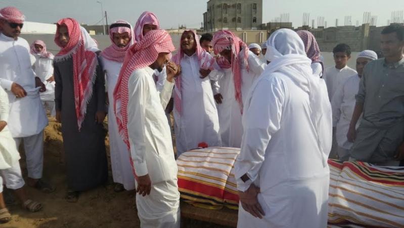 تشيع جثمان الشهيد شامي7