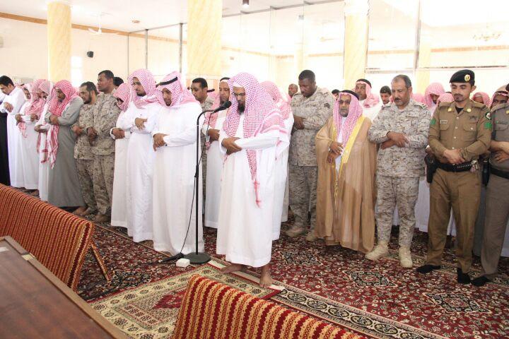 تشييع جثمان الشهيد أحمد العسيري بحميد العلايا (2)