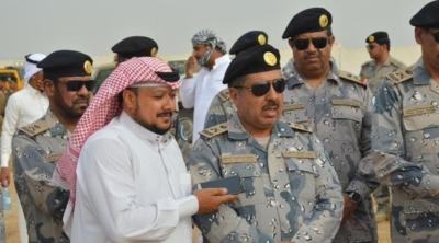 تشييع جثمان الشهيد الحلوي بجازان3
