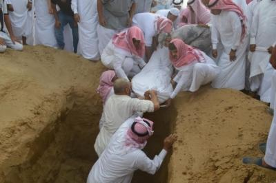 تشييع جثمان الشهيد الحلوي بجازان4