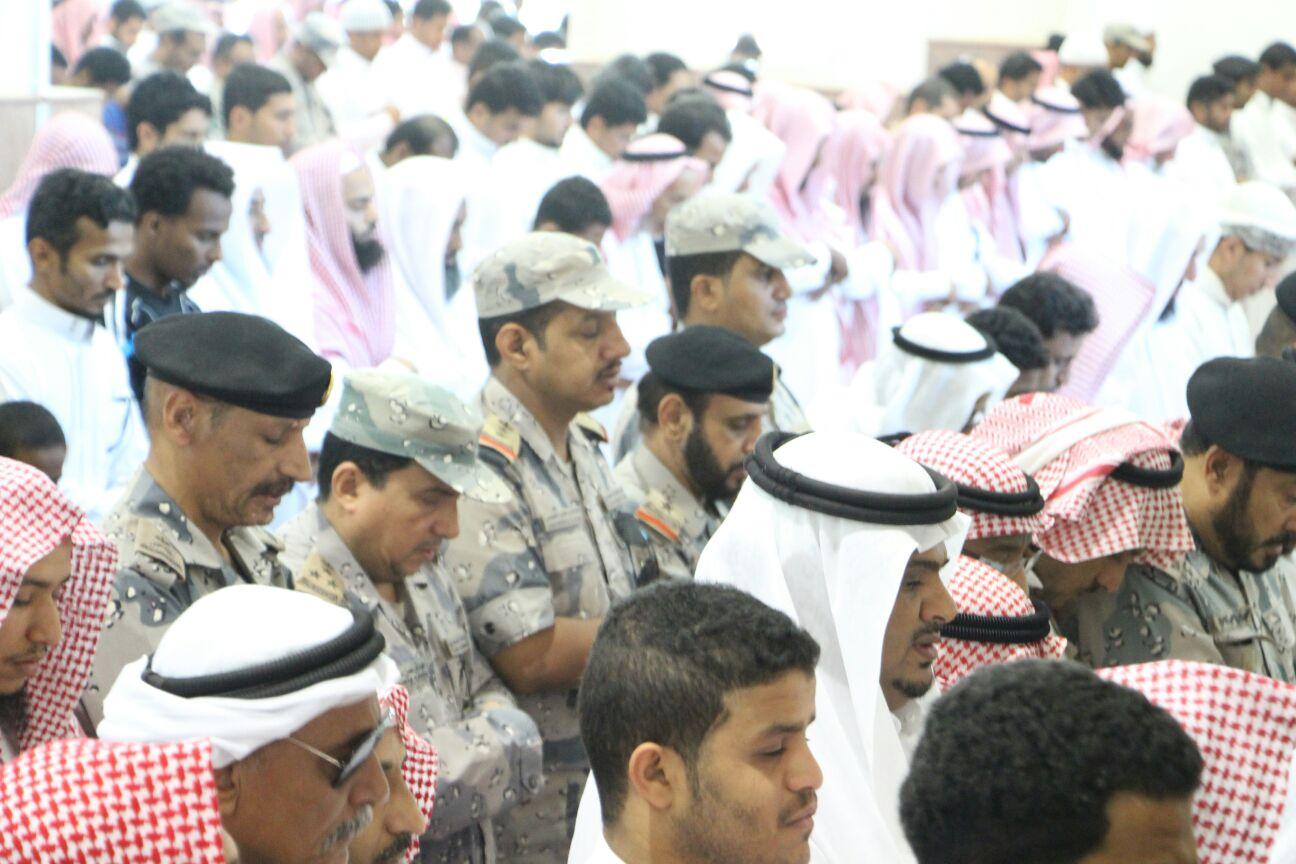 تشييع جثمان الشهيد خالد الشبيلي (3)