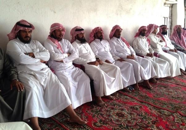 تشييع-جثمان-الشهيد-عون-الشهراني1