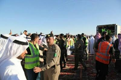 تشييع ضحايا مسجد الرضا2
