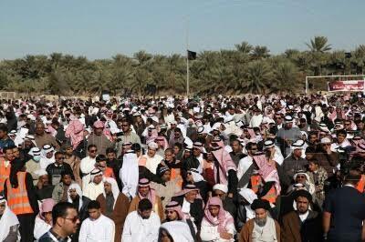 تشييع ضحايا مسجد الرضا3