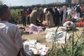بعد حادث قطاري الإسكندرية.. تغييرات في السكك الحديدية والبداية رأس الهرم - المواطن