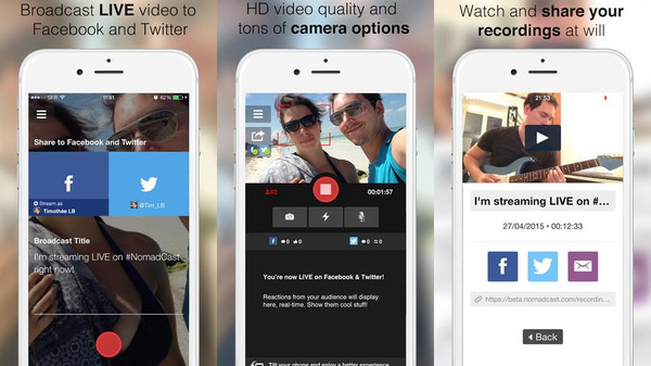 تطبيق-فيديو-فيسبوك-وتويتر