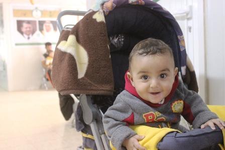 تطعيم السوريين (3)