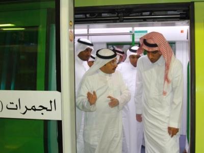 تطوير مكة مشروع توسعة شارعي 204 و206  (1)