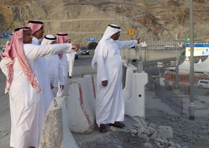 تطوير مكة مشروع توسعة شارعي 204 و206  (128555239) 