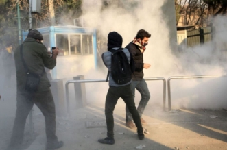 ثورة إيران تُعرض غوغل للانتقادات .. وخبراء يقدمون للمتظاهرين حلول حظر الإنترنت - المواطن