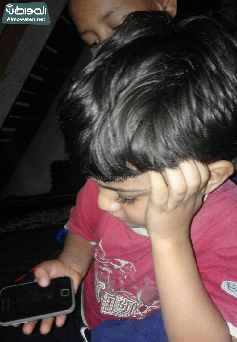 تعذيب مغربي اطفاله (1)