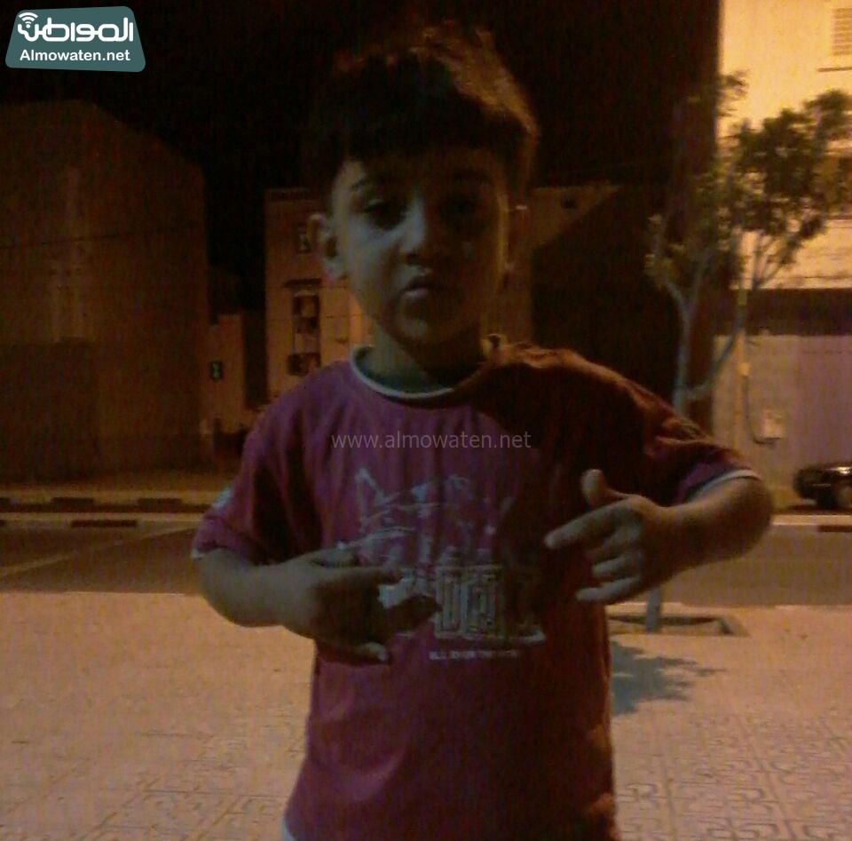 تعذيب مغربي اطفاله (3)