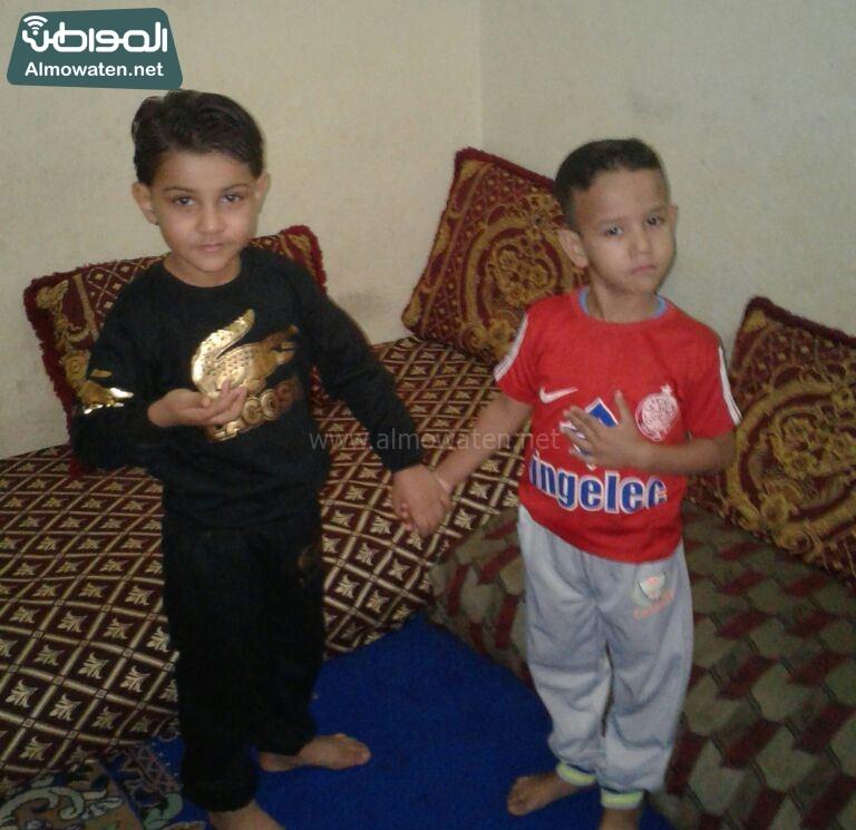 تعذيب مغربي اطفاله (4)