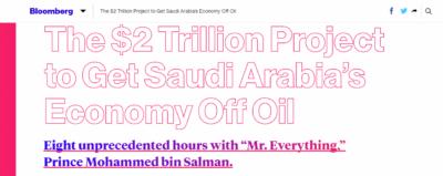 تعرف على الأوصاف التي أطلقها الإعلام الدولي على محمد بن سلمان والرؤية السعودية (31195649) 