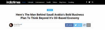 تعرف على الأوصاف التي أطلقها الإعلام الدولي على محمد بن سلمان والرؤية السعودية (31195650) 