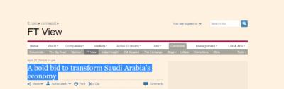تعرف على الأوصاف التي أطلقها الإعلام الدولي على محمد بن سلمان والرؤية السعودية (31195651) 