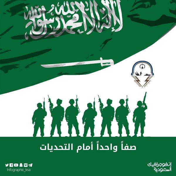 تعرَّف على القوات المشاركة في #رعد_الشمال (4)