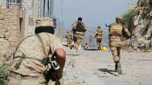"""مقتل القيادي الحوثي """"أبو نصر"""" في معارك شبوة"""