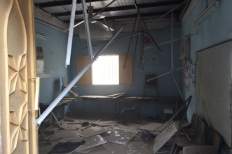 تعليم #الليث تكشف تفاصيل إصابة طالبتين إثر سقوط سقف فصل مدرسة بـ #أضم - المواطن
