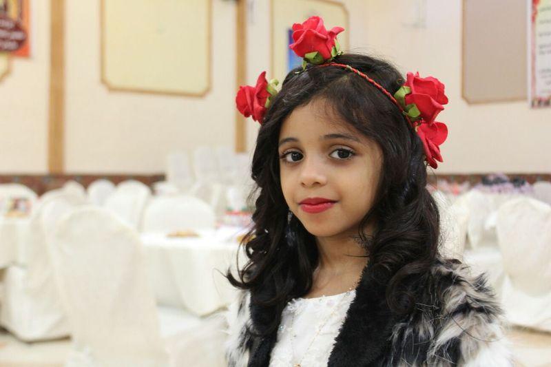 تعليم #الباحة يحتفل باليوم العالمي للطفولة (10)