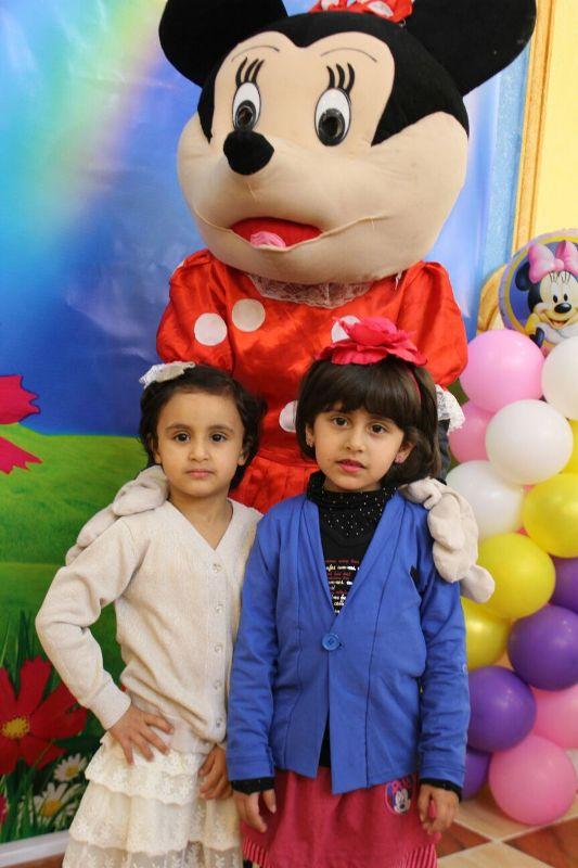 تعليم #الباحة يحتفل باليوم العالمي للطفولة (9)