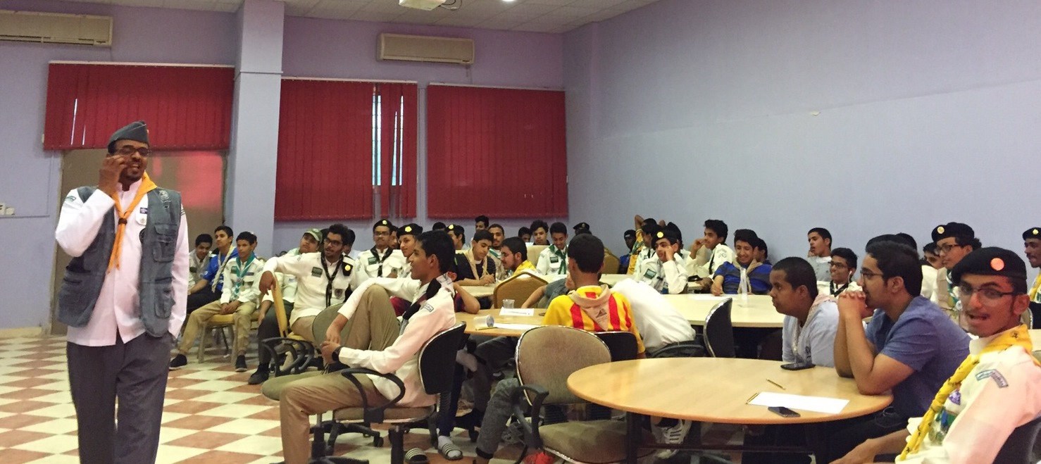 تعليم اللغة الأوردية لطلاب #الرياض المشاركين بخدمة الحجاج - المواطن