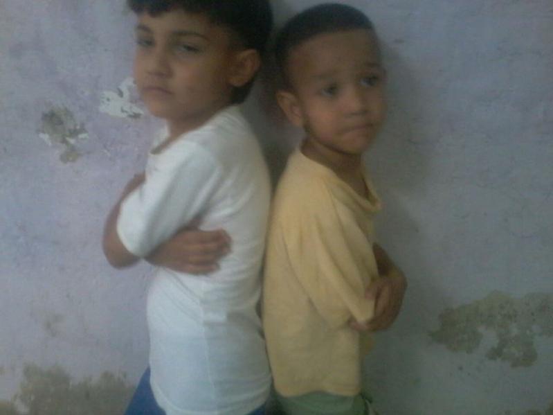 تعنيف طفلين في المغرب (4)