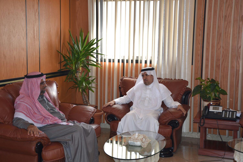 تعيين صالح بن سعد المؤنس مدير صحة الطائف (1)