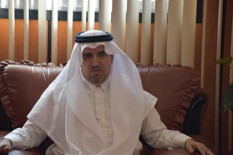 تعيين صالح بن سعد المؤنس مدير صحة الطائف (2)