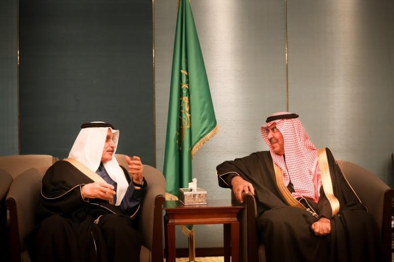 تغطية صحيفة المواطن زواج الأمير ماجد بن فهد (92075414) 