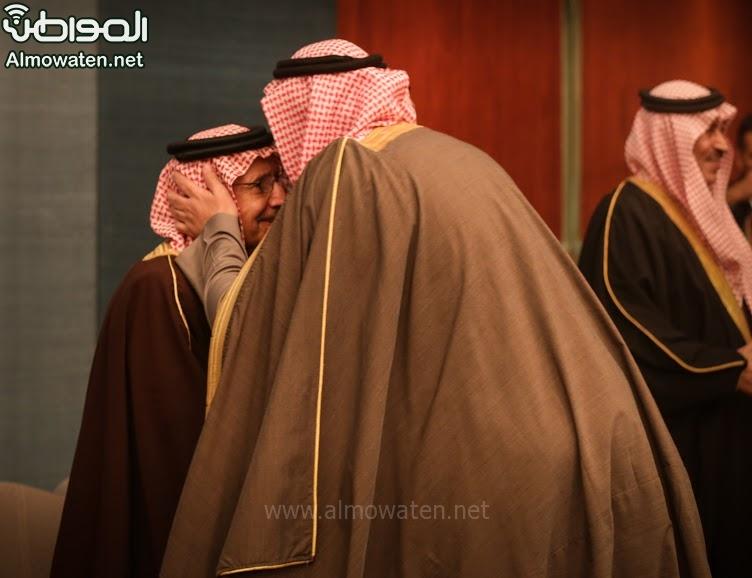 تغطية صحيفة المواطن زواج الأمير ماجد بن فهد (92075416) 