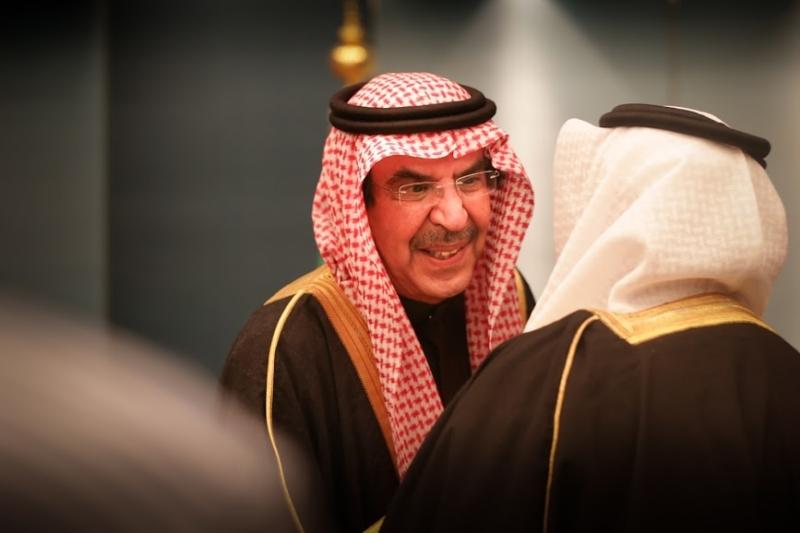 تغطية صحيفة المواطن زواج الأمير ماجد بن فهد (92075424) 