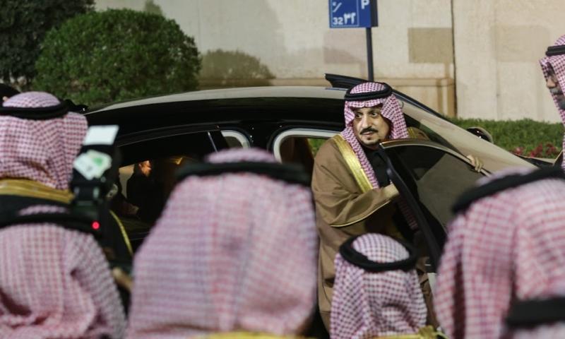 تغطية صحيفة المواطن زواج الأمير ماجد بن فهد (92075432) 