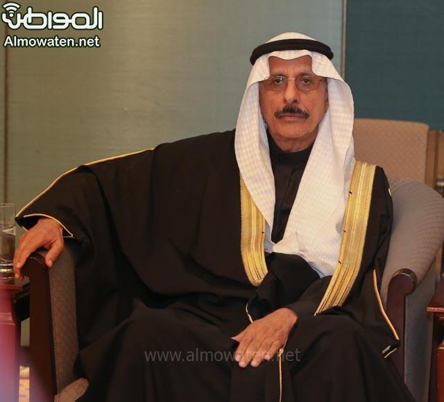 تغطية صحيفة المواطن زواج الأمير ماجد بن فهد (92075440) 