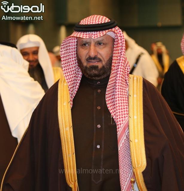 تغطية صحيفة المواطن زواج الأمير ماجد بن فهد (92075445) 