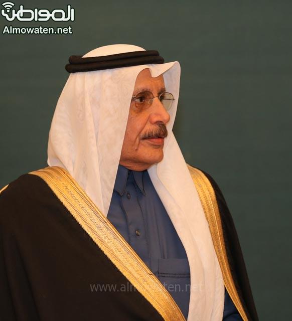تغطية صحيفة المواطن زواج الأمير ماجد بن فهد (92075451) 